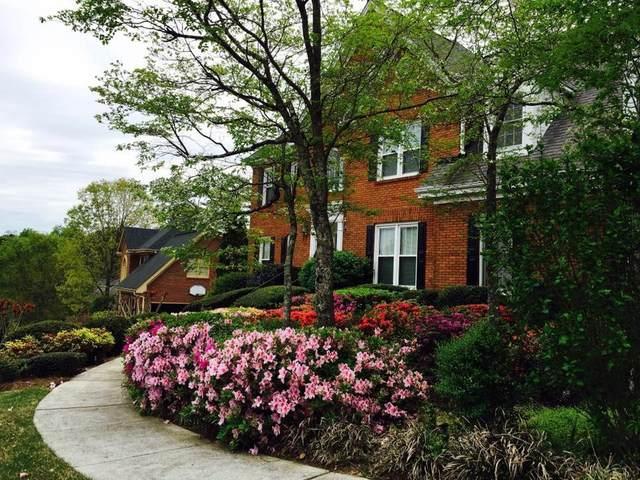 4328 Apollo Court, Snellville, GA 30039 (MLS #6895908) :: 515 Life Real Estate Company