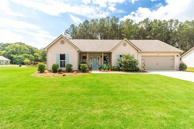 1000 Double Tree Drive, Monroe, GA 30655 (MLS #6895918) :: Lucido Global
