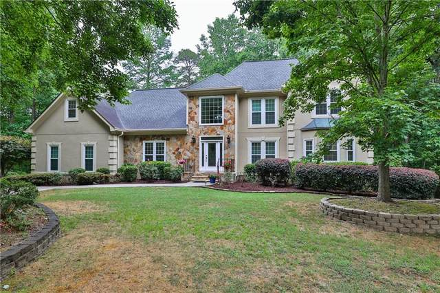 3919 Belle Glade Court, Snellville, GA 30039 (MLS #6895932) :: North Atlanta Home Team