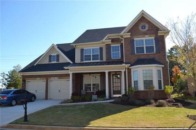 3573 Old Maple Drive, Johns Creek, GA 30022 (MLS #6895934) :: North Atlanta Home Team
