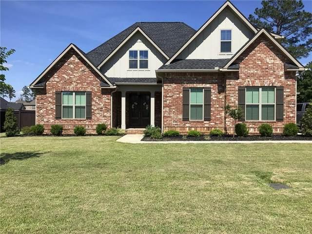 201 Larkwood Bend, Kathleen, GA 31047 (MLS #6895950) :: North Atlanta Home Team
