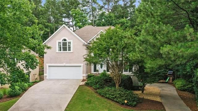 3420 Merganser Lane, Alpharetta, GA 30022 (MLS #6895975) :: North Atlanta Home Team