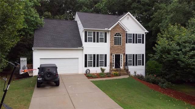 6530 Glen Pond Trace, Cumming, GA 30028 (MLS #6895983) :: North Atlanta Home Team