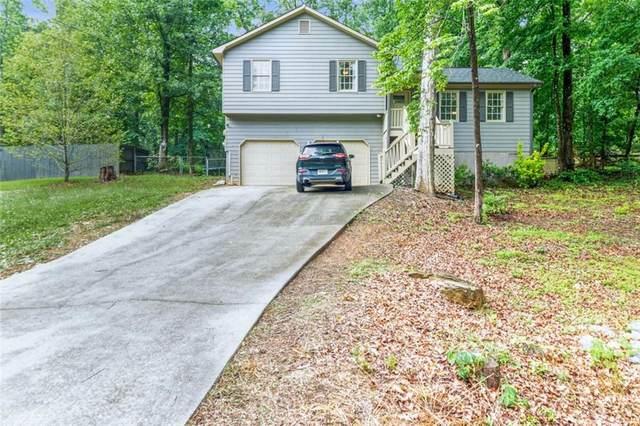 206 Dillon Drive, Douglasville, GA 30134 (MLS #6896002) :: North Atlanta Home Team