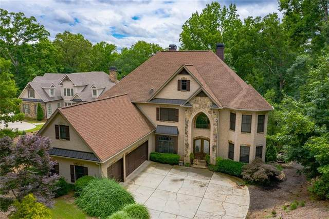 9045 Hayes Drive, Gainesville, GA 30506 (MLS #6896005) :: Dillard and Company Realty Group