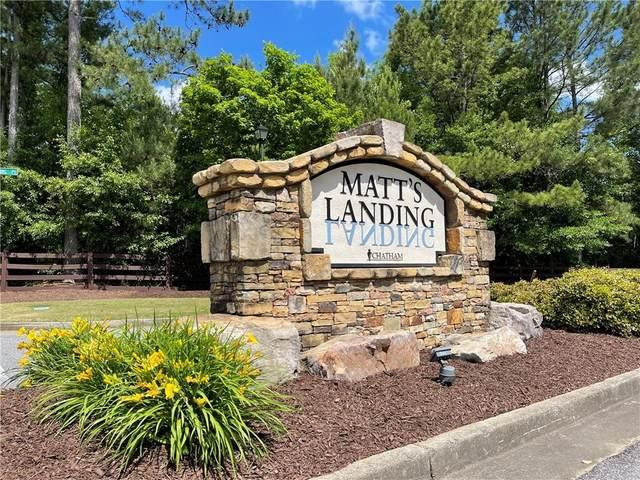 7415 Matts Landing Point, Cumming, GA 30028 (MLS #6896022) :: North Atlanta Home Team