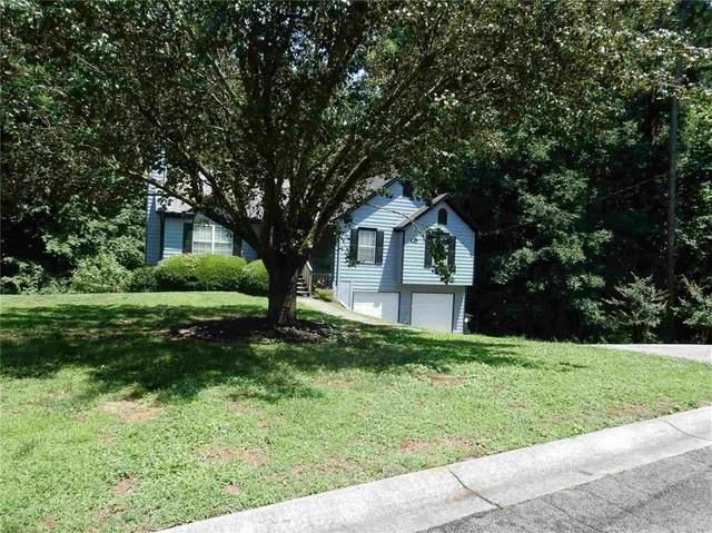 503 Woodland Trace, Woodstock, GA 30189 (MLS #6896041) :: North Atlanta Home Team