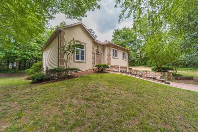 2045 Golden Ridge Circle, Cumming, GA 30040 (MLS #6896049) :: RE/MAX Paramount Properties
