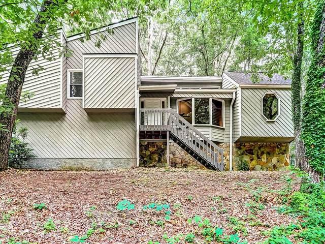 4279 Laurel Brook Drive SE, Smyrna, GA 30082 (MLS #6896075) :: North Atlanta Home Team