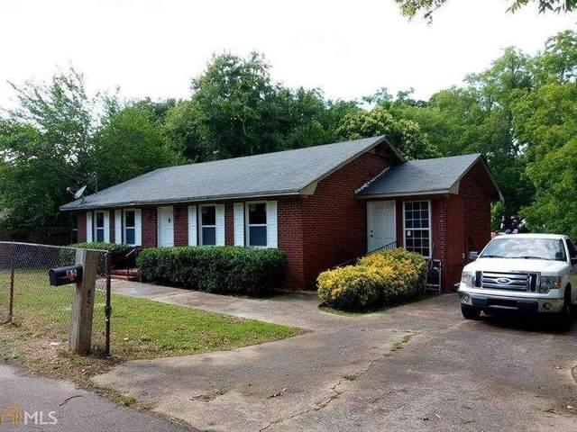 85 Colflax Street, Hartwell, GA 30643 (MLS #6896117) :: North Atlanta Home Team