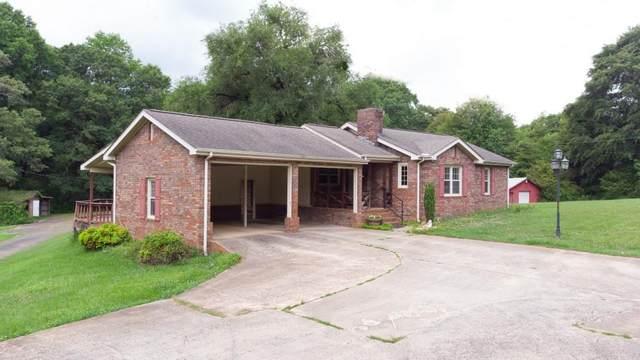 5125 Dahlonega Highway, Cumming, GA 30028 (MLS #6896138) :: North Atlanta Home Team