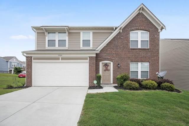 1560 Avalon Creek Road, Sugar Hill, GA 30518 (MLS #6896144) :: North Atlanta Home Team