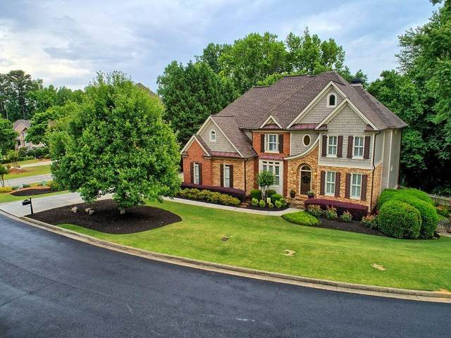 2533 Twilight View, Snellville, GA 30078 (MLS #6896145) :: Oliver & Associates Realty