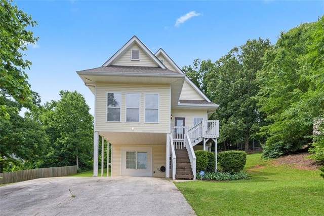 208 Bonnie Sue Drive, Villa Rica, GA 30180 (MLS #6896154) :: North Atlanta Home Team