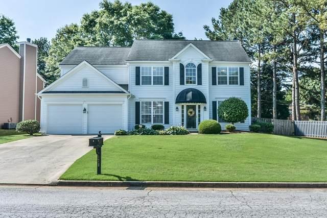 178 Rotherhithe Lane NW, Marietta, GA 30066 (MLS #6896168) :: North Atlanta Home Team
