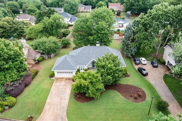 145 Glenclairn Court, Roswell, GA 30076 (MLS #6896190) :: North Atlanta Home Team