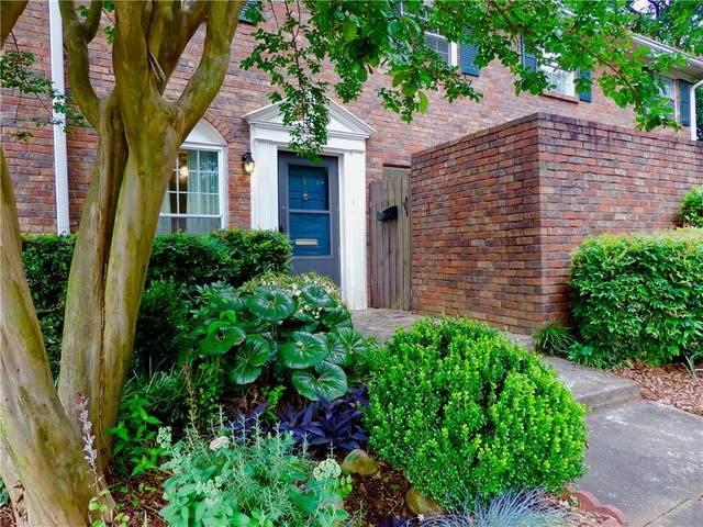 3547 Old Chamblee Tucker Road H, Atlanta, GA 30340 (MLS #6896193) :: RE/MAX Prestige