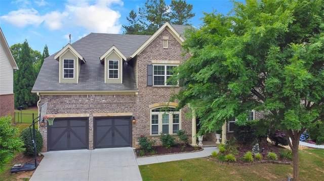 3569 Old Maple Drive, Johns Creek, GA 30022 (MLS #6896195) :: RE/MAX Paramount Properties