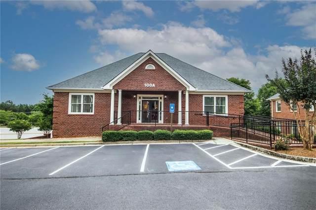 4330 S. Lee Street Bldg. 100, Buford, GA 30518 (MLS #6896199) :: North Atlanta Home Team