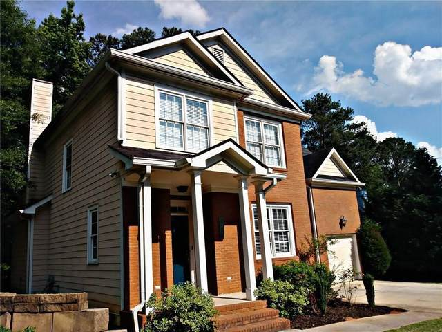 3260 Mount Olive Road, East Point, GA 30344 (MLS #6896203) :: North Atlanta Home Team