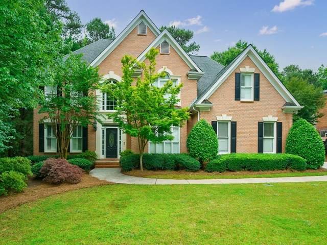 1000 Admiral Crossing, Alpharetta, GA 30005 (MLS #6896206) :: North Atlanta Home Team