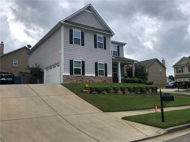 737 Pine Lane, Lawrenceville, GA 30043 (MLS #6896212) :: North Atlanta Home Team