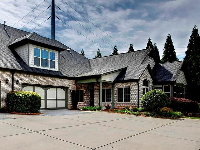 120 Chastain Road NW #804, Kennesaw, GA 30144 (MLS #6896219) :: North Atlanta Home Team