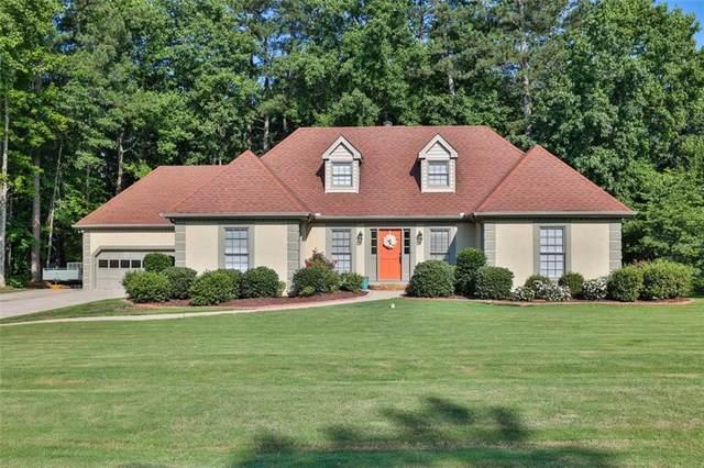 2063 Perrin Drive, Lawrenceville, GA 30043 (MLS #6896222) :: North Atlanta Home Team