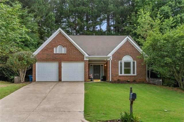 10430 Summer Creek Drive, Johns Creek, GA 30022 (MLS #6896225) :: RE/MAX Paramount Properties