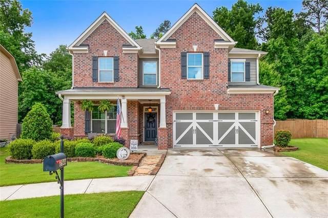 2944 Wardlaw Lane, Buford, GA 30519 (MLS #6896229) :: North Atlanta Home Team