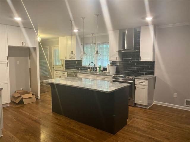 2915 Union Grove Road, Conyers, GA 30012 (MLS #6896259) :: Oliver & Associates Realty