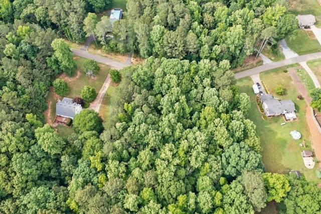 0 Sycamore Drive, Alpharetta, GA 30004 (MLS #6896267) :: Kennesaw Life Real Estate
