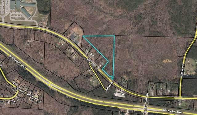 0 Wayside Lane, Dallas, GA 30132 (MLS #6896269) :: Kennesaw Life Real Estate
