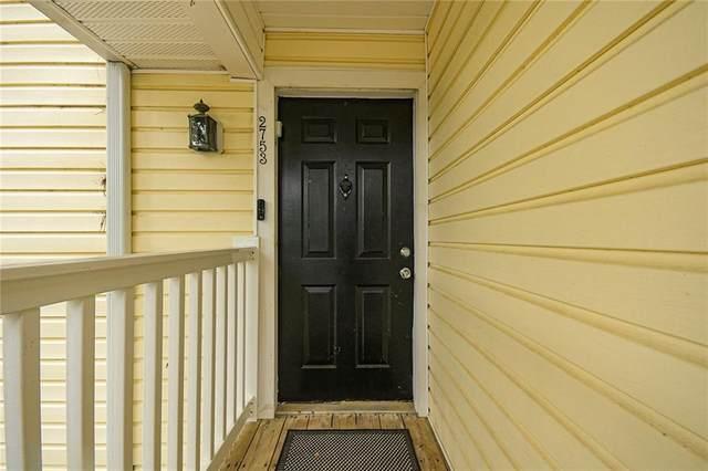2753 Saint Augustine Trail SE, Marietta, GA 30067 (MLS #6896270) :: North Atlanta Home Team