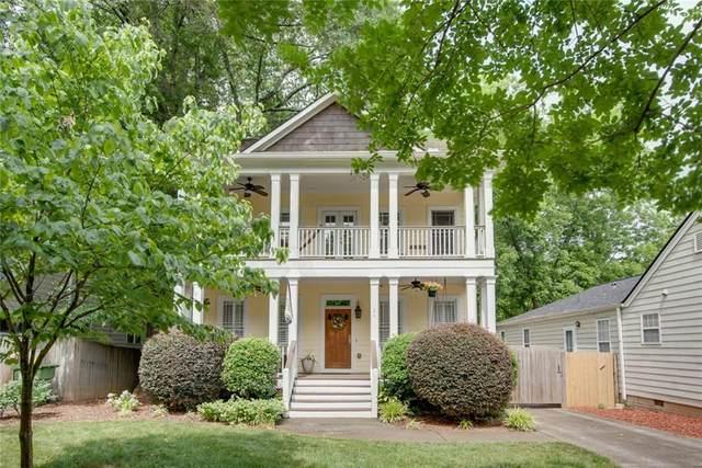24 2nd Avenue NE, Atlanta, GA 30317 (MLS #6896274) :: 515 Life Real Estate Company