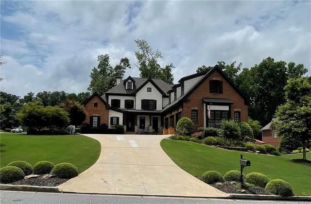 3205 Aldrich Drive, Cumming, GA 30040 (MLS #6896278) :: RE/MAX Paramount Properties