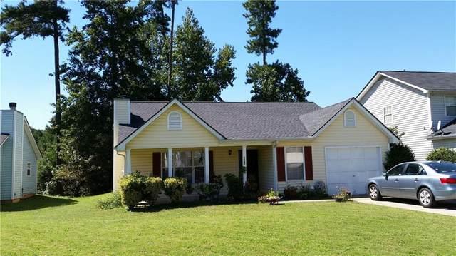 1597 Cobbs Creek Lane, Decatur, GA 30032 (MLS #6896290) :: North Atlanta Home Team
