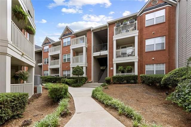 2040 Chastain Park Court NE, Atlanta, GA 30342 (MLS #6896296) :: The Huffaker Group