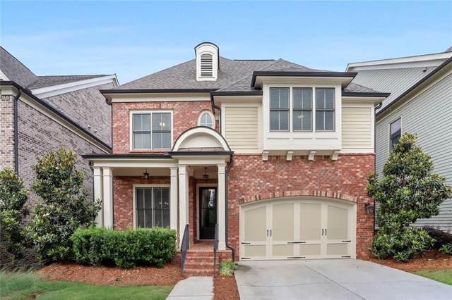 890 Olmsted Lane, Johns Creek, GA 30097 (MLS #6896303) :: RE/MAX Paramount Properties