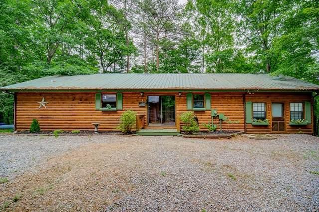 14 Ascherman Court, Blue Ridge, GA 30513 (MLS #6896304) :: Kennesaw Life Real Estate