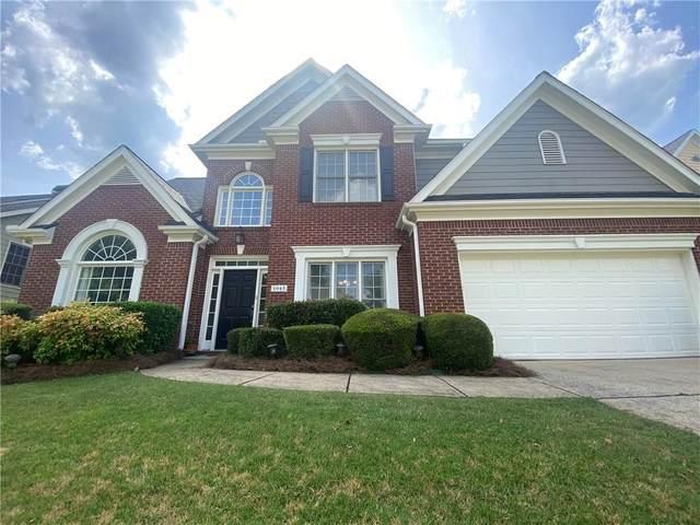 1045 S Bethany Creek Drive, Alpharetta, GA 30004 (MLS #6896308) :: Path & Post Real Estate