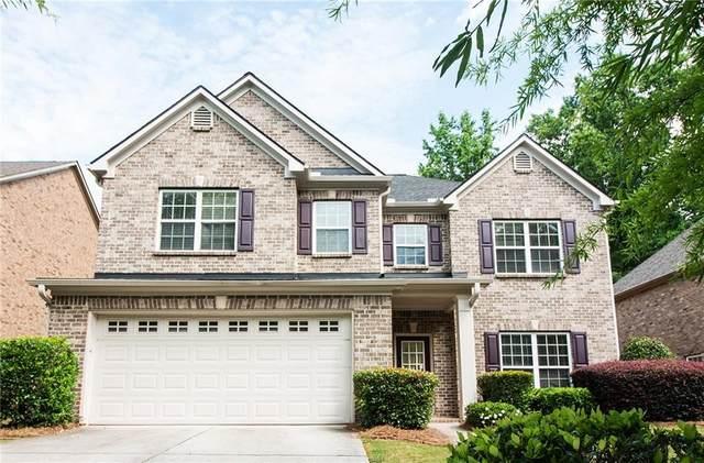 200 Daniel Creek Lane, Sugar Hill, GA 30518 (MLS #6896311) :: RE/MAX Paramount Properties