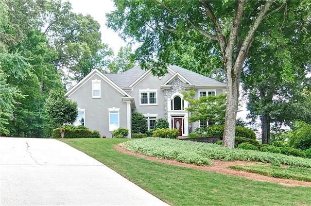 903 Augusta Circle, Woodstock, GA 30188 (MLS #6896329) :: Kennesaw Life Real Estate