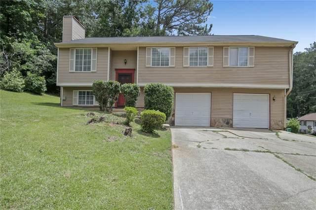 3292 Arnhem Court, Stonecrest, GA 30038 (MLS #6896342) :: Kennesaw Life Real Estate