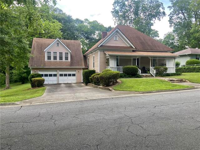 89 N Barton Street, Norcross, GA 30071 (MLS #6896358) :: North Atlanta Home Team