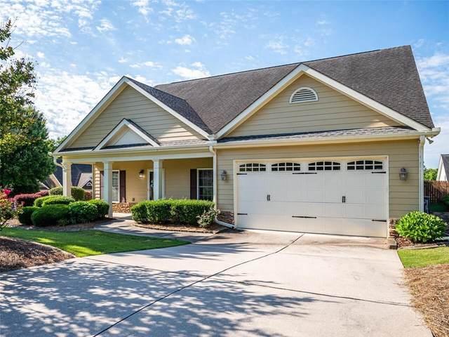 326 Cabinwood Trail, Canton, GA 30115 (MLS #6896364) :: Oliver & Associates Realty