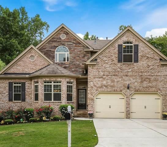 5353 Jones Reserve Walk, Powder Springs, GA 30127 (MLS #6896369) :: North Atlanta Home Team
