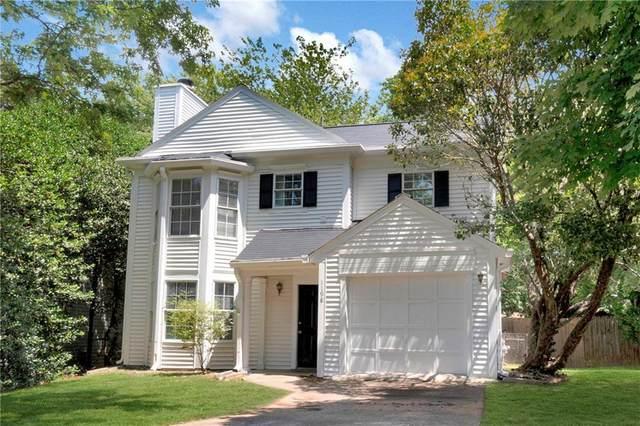 1198 Winston Drive, Decatur, GA 30032 (MLS #6896383) :: North Atlanta Home Team