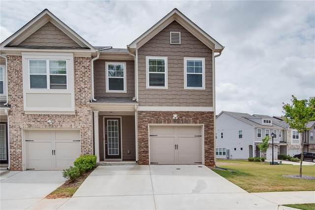 2380 Belmont Place, Lithonia, GA 30058 (MLS #6896394) :: North Atlanta Home Team