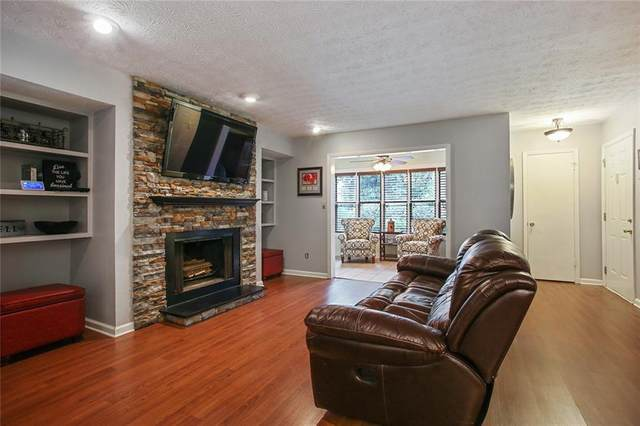 220 River Mill Circle, Roswell, GA 30075 (MLS #6896395) :: The Huffaker Group